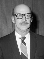 Eugene Whitehurst 1973