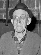 Everett Moore 1973