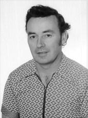 Floyd Bunk 1975