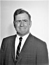 Frank Pereira 1970