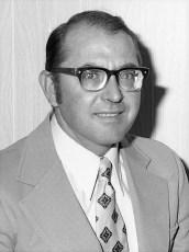 Fred Lang 1975