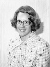 Frieda Ericson 1972