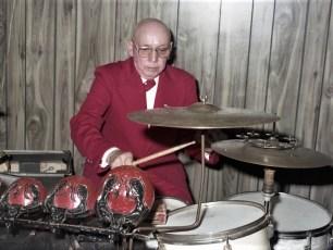 Gene Davis 1978
