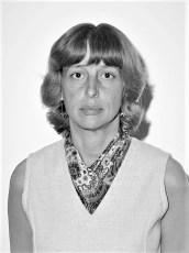 Gladys Goesch 1972