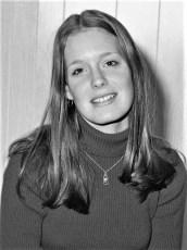 Jane Gray 1974