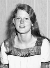 Kathy Hover 1975