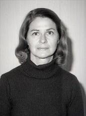 Madeline Bohnsack 1973