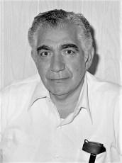 Mario Gulinello 1974