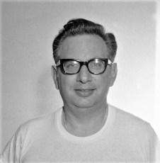 Marcus Mondzak 1970