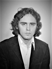 Mark Vosburgh 1971