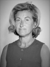 Martha Schultheis Fingar 1971