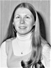 Mary Mullins 1975