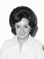 Mrs. Chlebo 1972