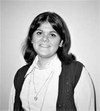 Ms. Roseanne Martino 1970