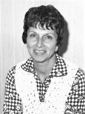 Pam Condon 1976