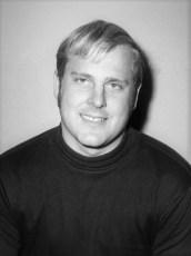 Peter Gaines 1972