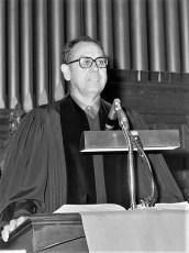 Reverend Fullerton 1973