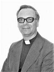 Reverend Haase 1973