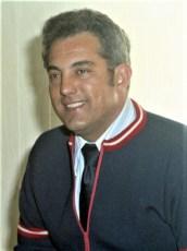 Richard LaPorte 1974