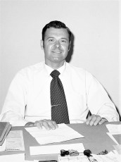 Robert Keller 1973