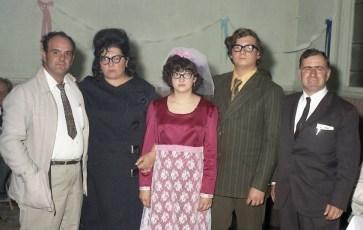 Rocha Family 1971