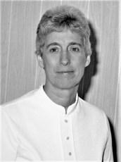Ruth Lasher 1977