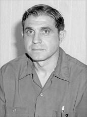 Samuel Barberi 1975