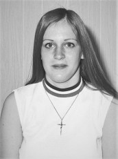 Sandra Rifenburgh 1974