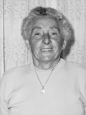 Susie Hoflinger 1974
