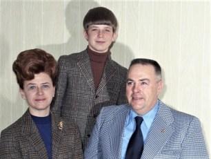 Waldorf Family 1973