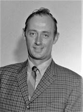 Walter Bierbaum 1971