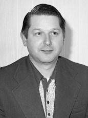William Banks 1977