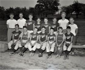 1960 Pirates