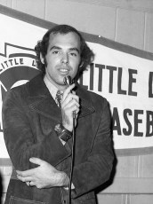 Elk's LL Awards Banquet with NY Yankee Mike Kekich 1972 (1)
