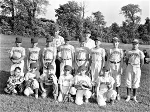 G'town L.L. 1960 Cardinals (2)