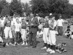 G'town L.L. All Star Day Lloyd Boice 1959 (2)