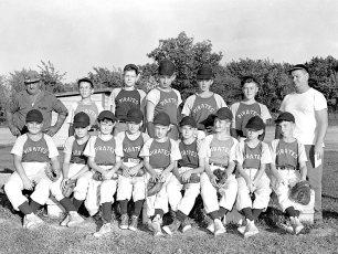 G'town L.L. Pirates 1959