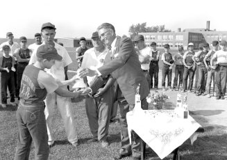 G'town LL Awards Ceremony 1958 (3)