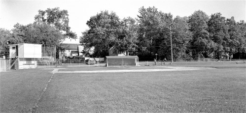 Hudson Elks Little League Field 1967 (2)