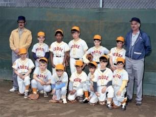 Opening Day Elks Little League Hudson 1971 (7)