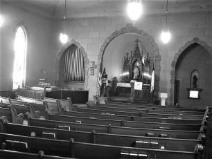 Christ's Lutheran Church Viewmont 1968