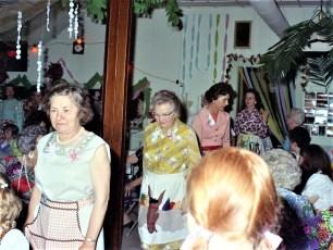 Christ's & St. John's Lutheran Church's Mother Daughter Banquet 1973 (4)