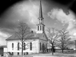 Lutheran Church Viewmont 1947