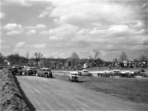 Mellenville Stock Car Races 1950 (27)