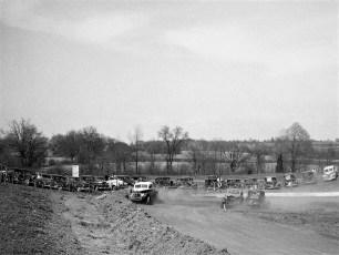 Mellenville Stock Car Races 1950 (28)