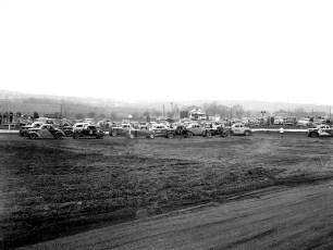 Mellenville Stock Car Races 1950 (34)