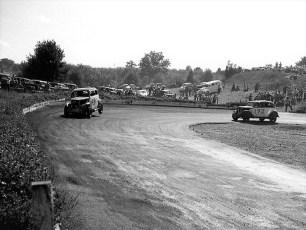 Stock Cars Mellenville NY 1950 (3)