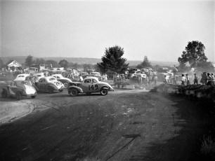 Stocks Mellenville NY 1951