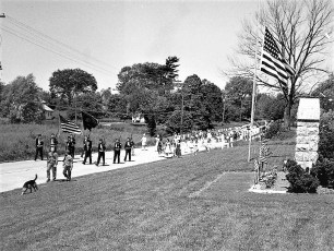 Memorial Day Tivoli 1958