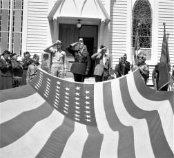 Memorial Day Ancram 1957